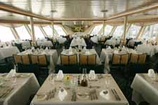 nyc boat vessel charters for corporate events