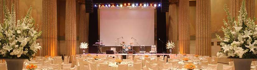 large ballrooms in nyc for events