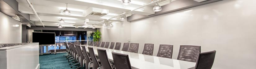 boardroom meeting venues midtown nyc - bryant park area