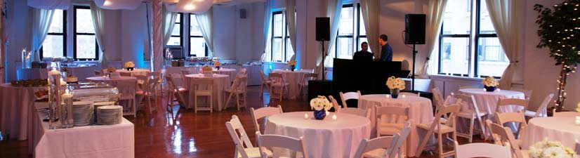 New York City Venues Event Spaces For Nyc Graduation