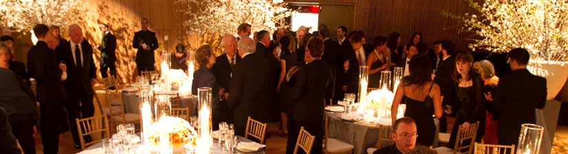west side manhattan banquet venues for christmas party
