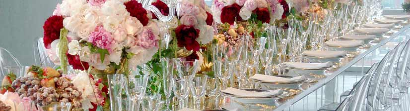 wedding reception venues in chelsea nyc - near the high line