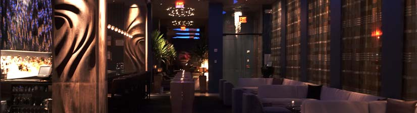 high-end club lounge in midtown nyc for bat mitzvah parties