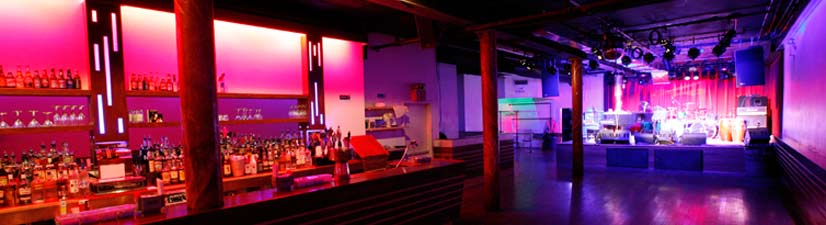 new york city venues event spaces for nyc birthday parties adult