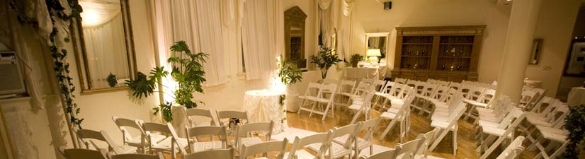 small venues for wedding reception near union square nyc